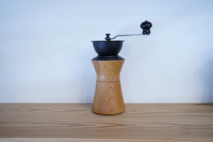わけありCOFFEE MILL No.4