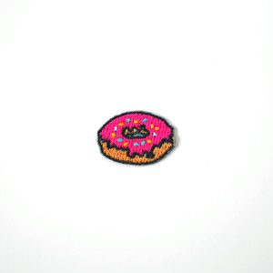 patch / DONUT