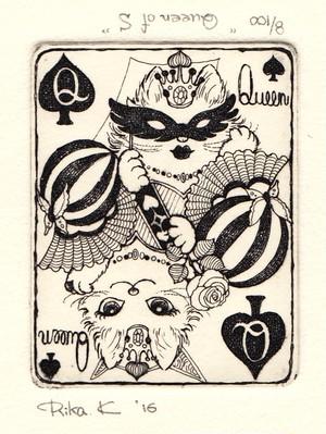 Queen of S(作品のみ)