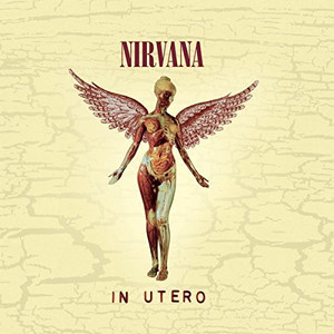 【USED】Nirvana / In Utero