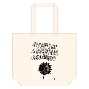 SUNFLOWER Tote(ギフト可)