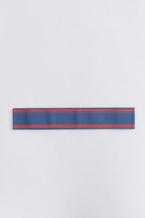 博多腰帯(伊達締め)/ Blue