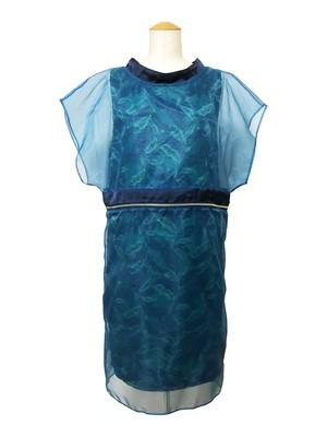 Layered Dress (Organdy)