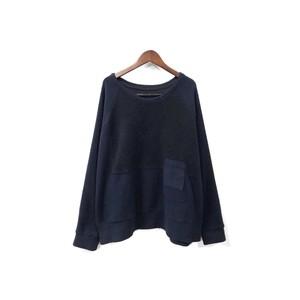 my beautiful landlet - Fleece Cut&Sew (size - 1) ¥10500+tax