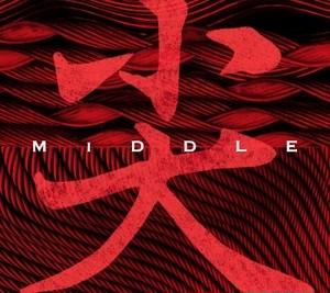 MiDDLE 1st CD 「尖音」sen-on