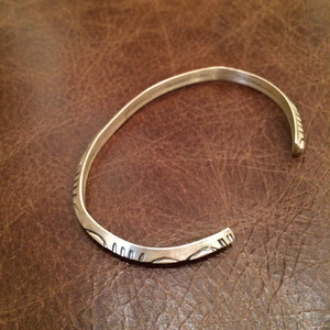Rick Enriquez  Bangle