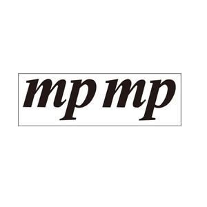 アイロンプリント 音楽記号 メゾピアノ