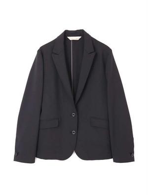 Strech jacket Black / Luxluft