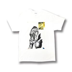 小田島等 『1987/2017』Tシャツ 8