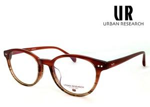 アーバンリサーチ メガネ urf8003-3 URBAN RESEARCH 眼鏡 ボストン型