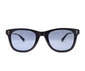 【NEW.】 EZRA / C-01(ブラック)※オリジナルサングラスモデル