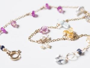 KUMONOITO Bracelet
