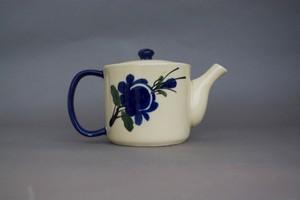 [Tu-Hu]  Teapot(食器)
