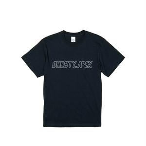 APEX Tシャツ 【ネイビー】