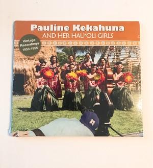 CD Pauline Kakahuna