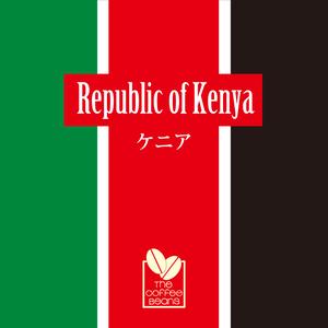 【100gパック】KYERI農園*ケニア