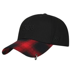 HATS-ON(ハッツオン) CAP FREE(55~59cm) H8174