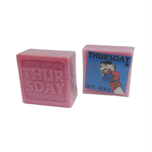 THURSDAY - MY WAX (Pink)