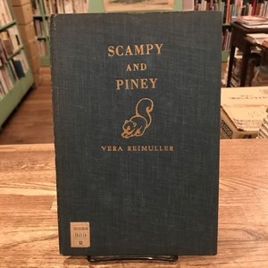 Scampy and Piney / Vera Reimuller