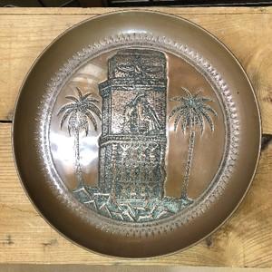 メキシコ 銅板
