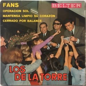 Los De La Torre – Fans