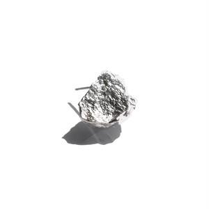 permanent no.03 silver (ピアス/イヤリング)