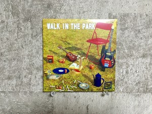 Newdums / Walk in the park