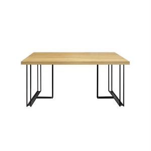 ランス ダイニングテーブル オーク 1500*845*700