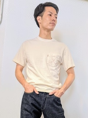 ONIGAMI T-SHIRT [NMT-001]