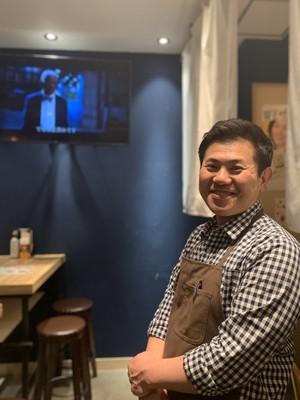 ちょいとお先のお食事券¥55,000分〜またみんなで笑顔でのめるように〜