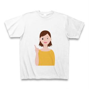 まどかTシャツ