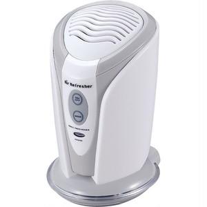 オゾンで菌をやっつける!高性能 空気清浄機(車載、冷蔵庫etc)ミニオゾンリフレッシャー AY-8338