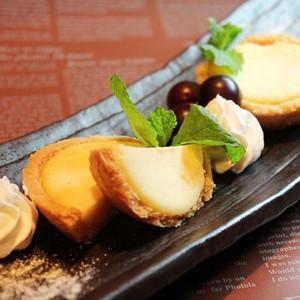 チーズタルトケーキ[5個セット]