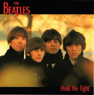 THE BEATLES / Hold Me Tight