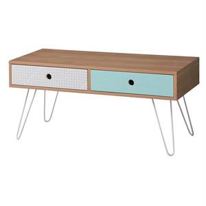センターテーブル Teresa テレーサ 西海岸 送料無料 西海岸風 インテリア 家具 雑貨