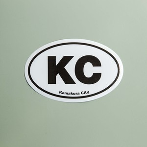 Kamakura City sticker