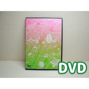 DVD『ドミノノノノノノノハラノ』