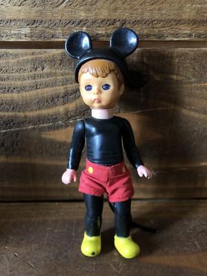 Madame Alexander Mickey Mouse Boy McDonald's/マダムアレキサンダー ミッキー マクドナルド ハッピーミール