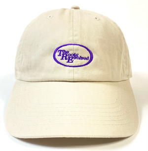 The Roots Evolved Cap Sand