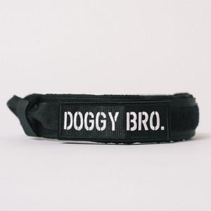 DOGGYBRO.(ドギーブロ) ミリタリーカラー【ブラックM〜XLサイズ】