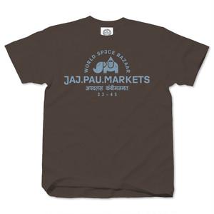 JAI PAU MARKETS grayish brown