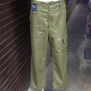 British Army Light Weight Fatigue Pants イギリス陸軍 ライトウェイトファティーグパンツ