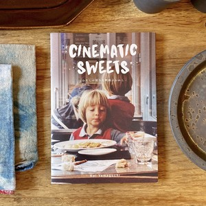 CINEMATIC SWEETS by Kathy's Kitchen