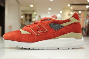 NB made in USA W998