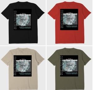 SARS-COV2 T-shirt