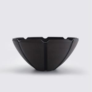 NINJYA POT - 兜8 bowl Mサイズ 黒