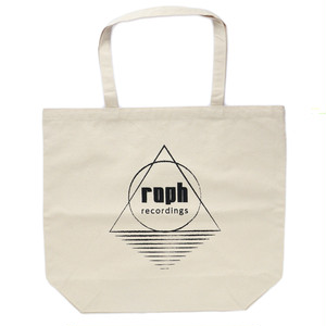 コピー:roph logo tote bag Big