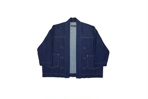 Denim Happi 2nd - NAVY