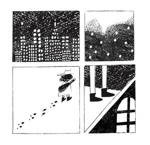 雪夜物語【CD】