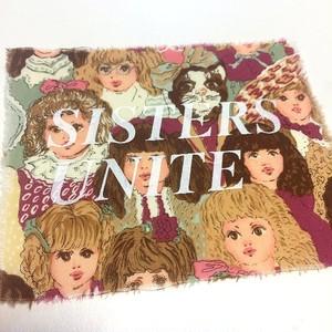 SISTERS UNITE PATCH